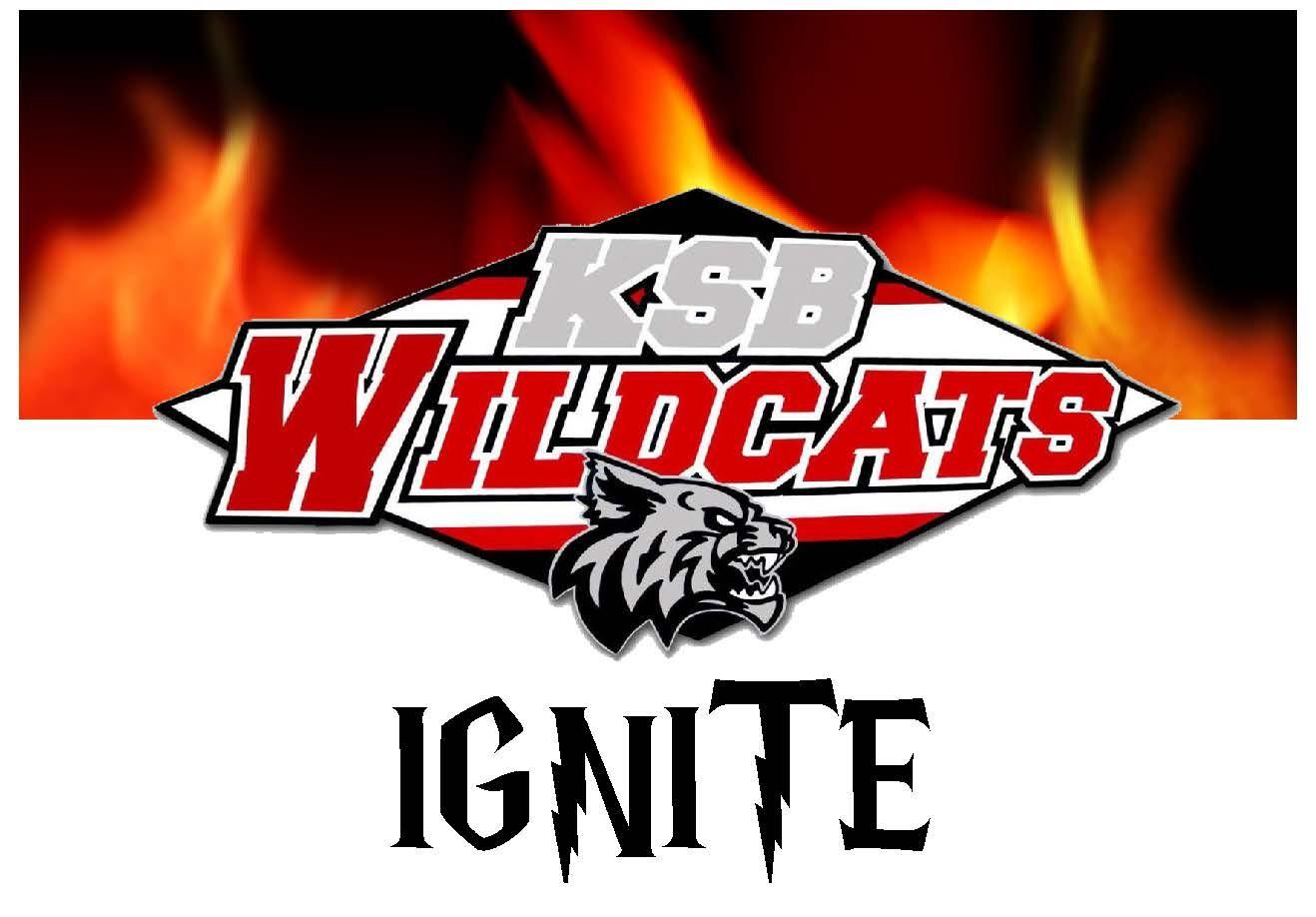 Wildcat Ignite Logo